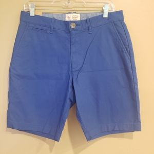 Penguin Stretch Shorts NWT